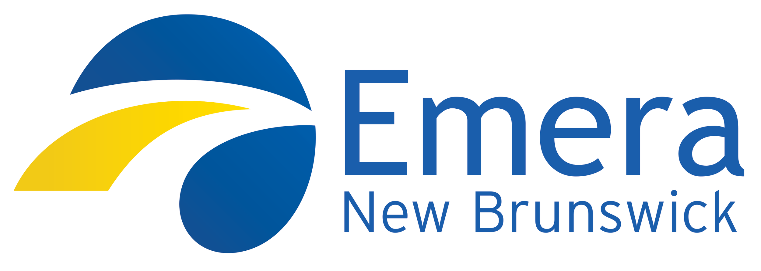 ACAP Saint John is proud to recognize the financial support of Emera New Brunswick for helping to make the 2015 Marsh Creek Eco-Challenge a reality.