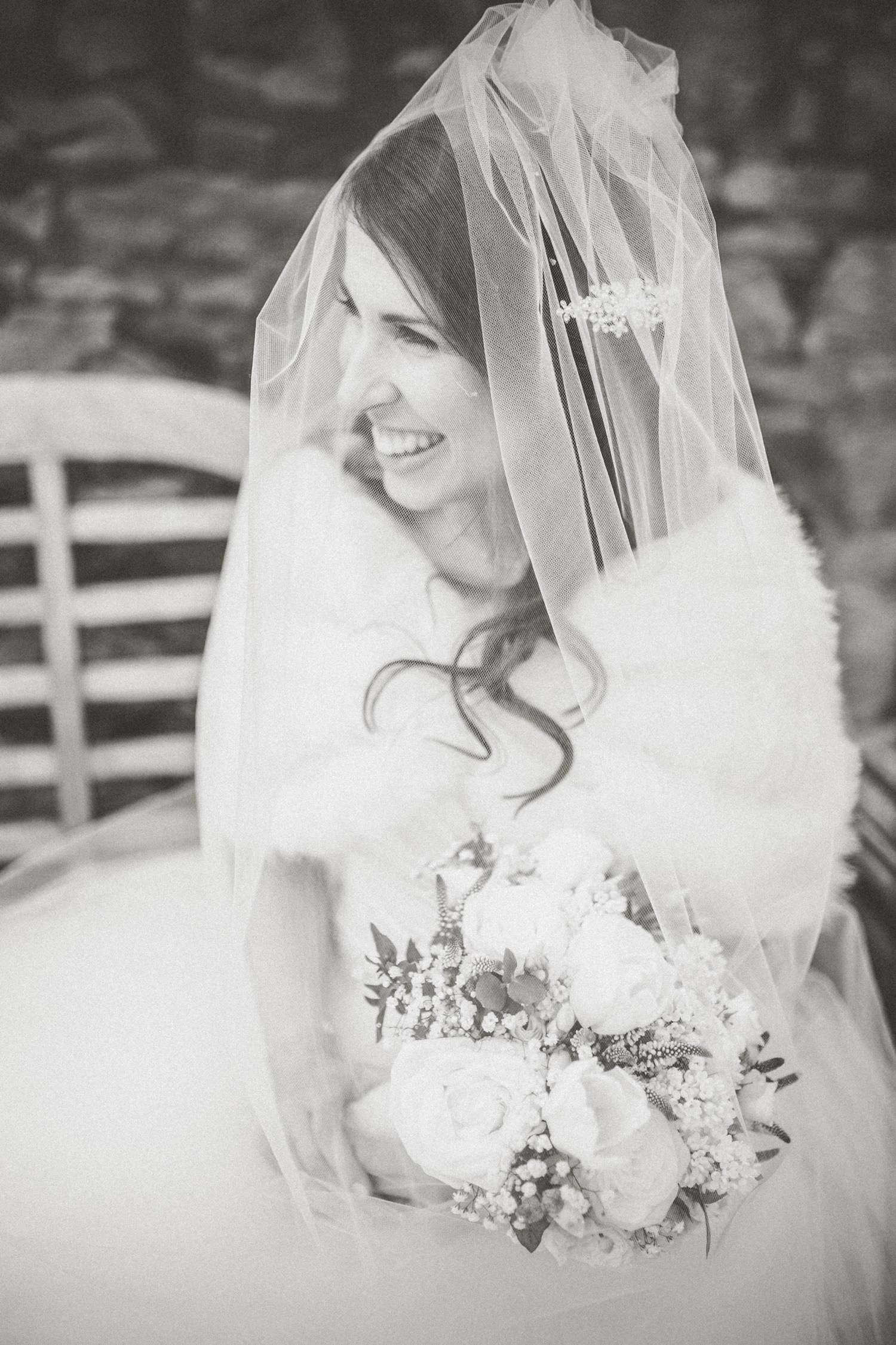 The Natural Bride // Emma Moir  // 28 Mar // Doxford Barns