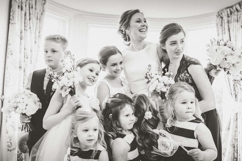 The Natural Bride // Sarah Smith // 16 Mar // Guyzance Hall