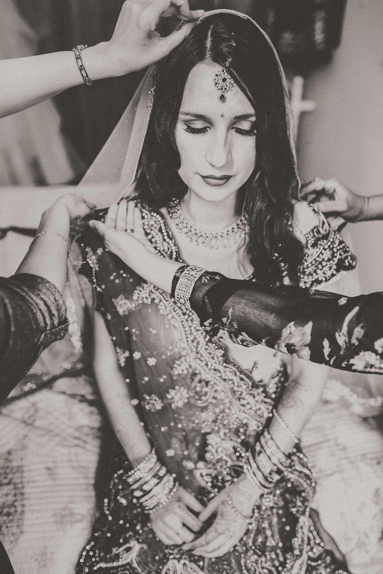 Stylish Bride // Stephanie Ghandi // 21 May Doxford Barns