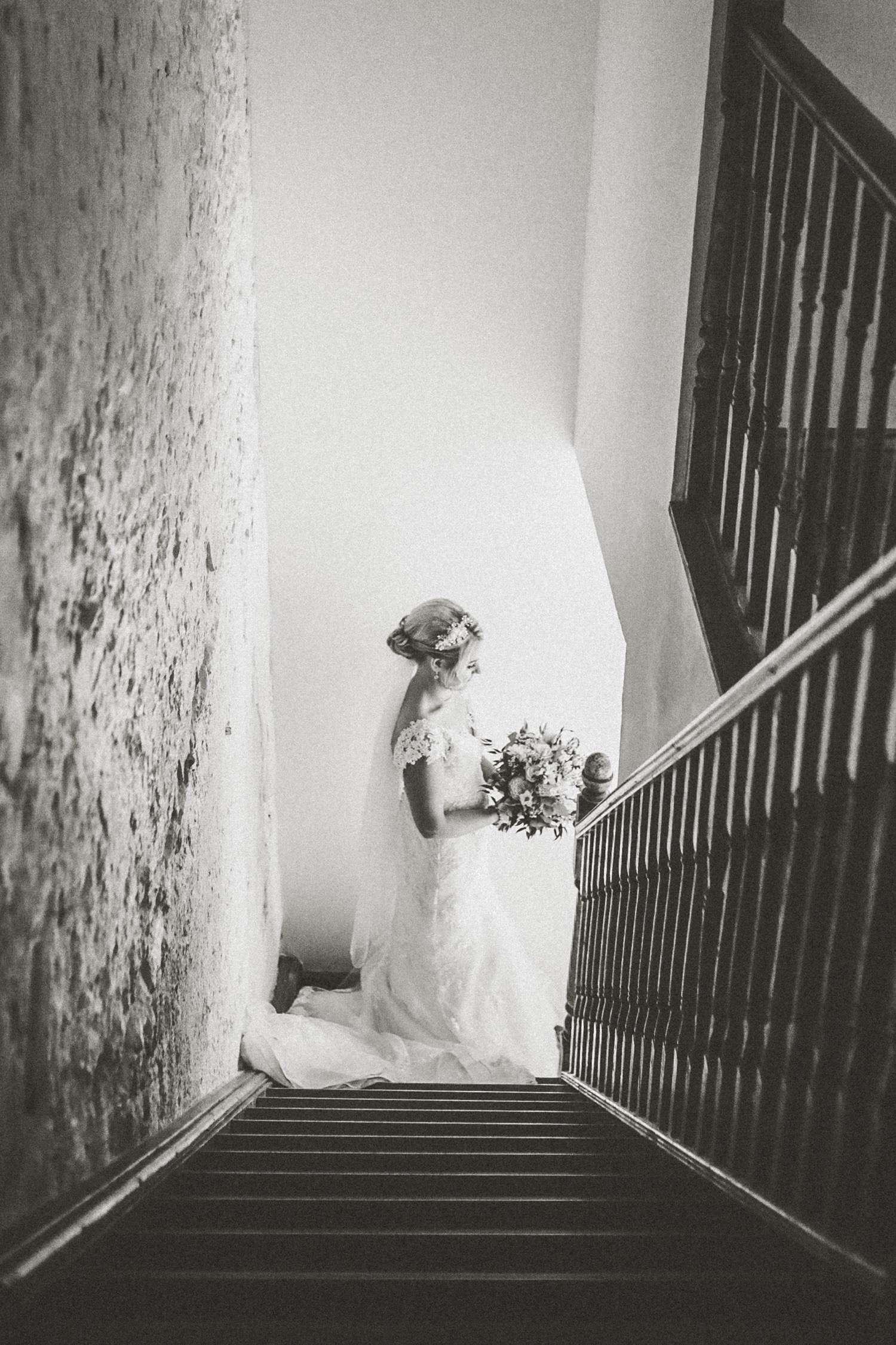 Natural Bride // Laura Downey // 10 Jun  South Causey