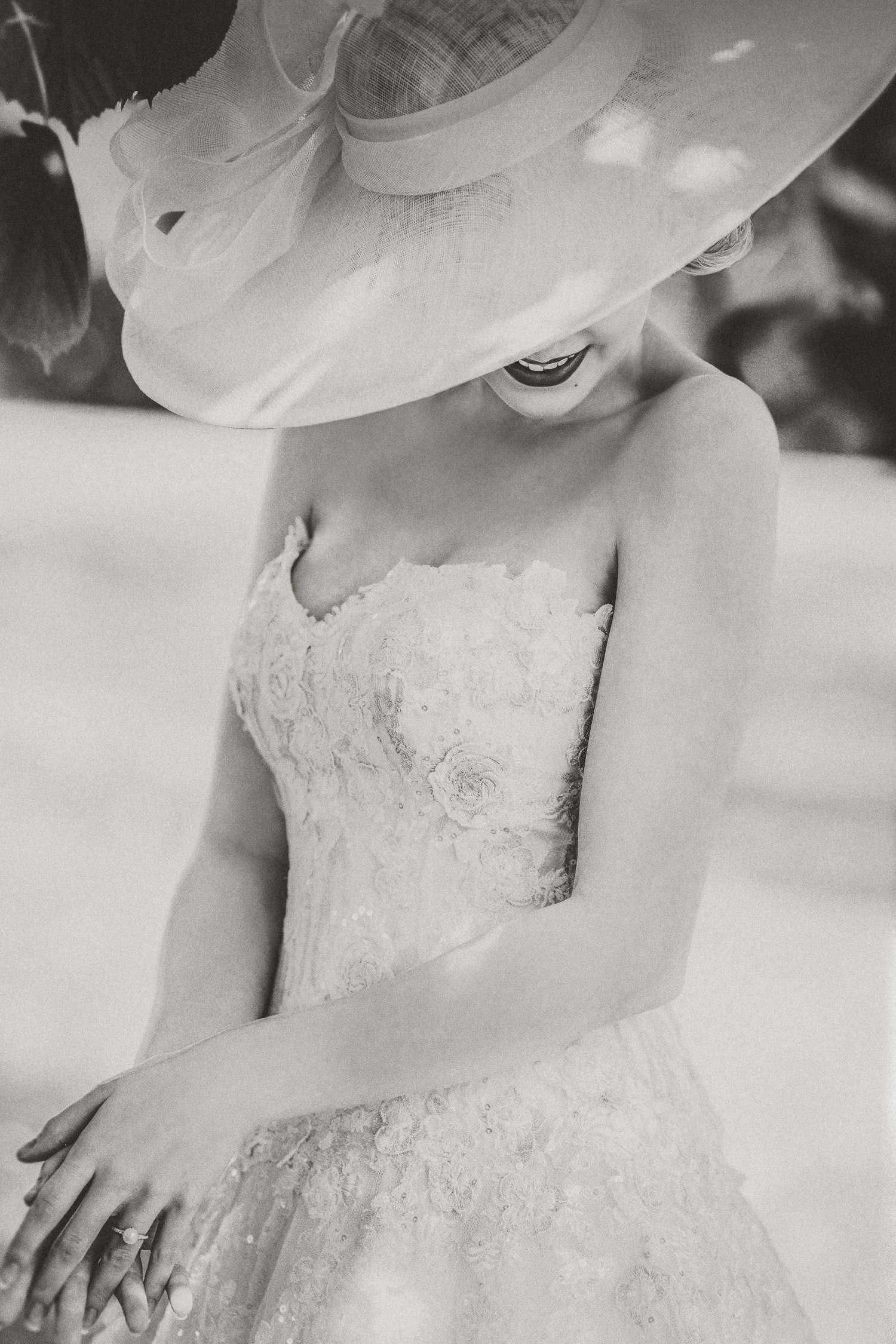 The Stylish Bride //  Wynyard Hall // 8 Jun