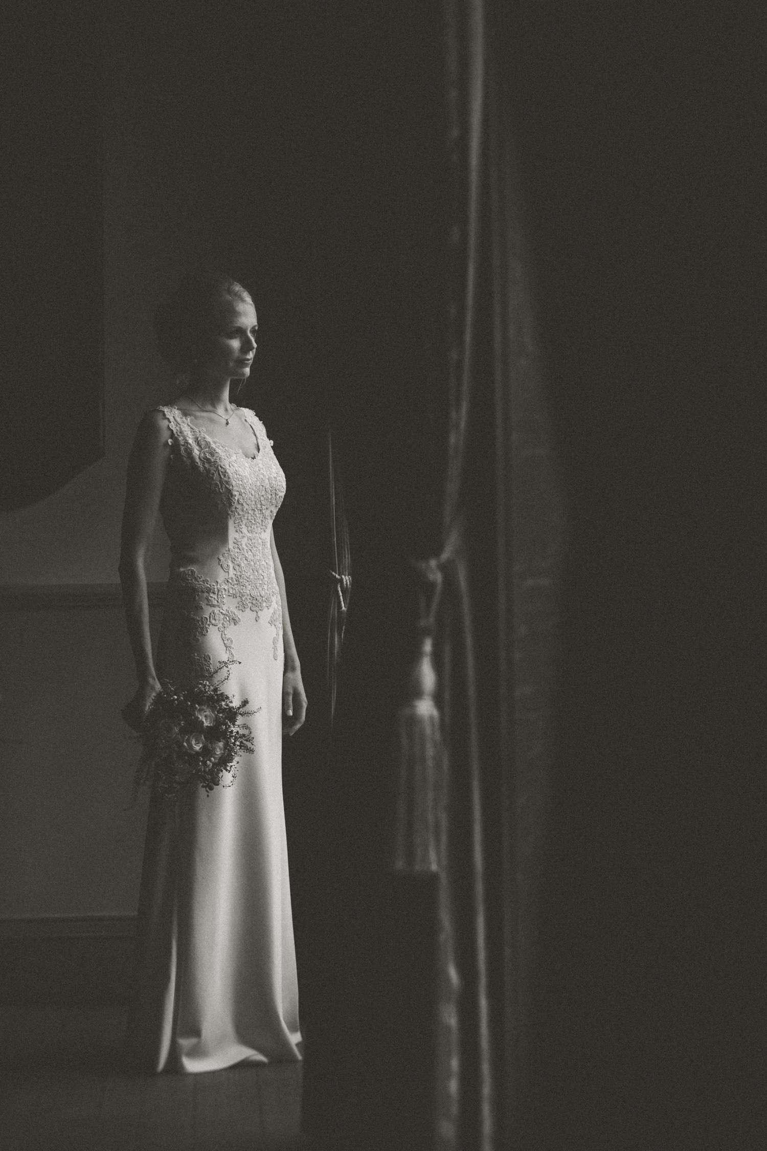The Stylish Bride // Maarja Taylor // 02 Jul  Kirkley Hall
