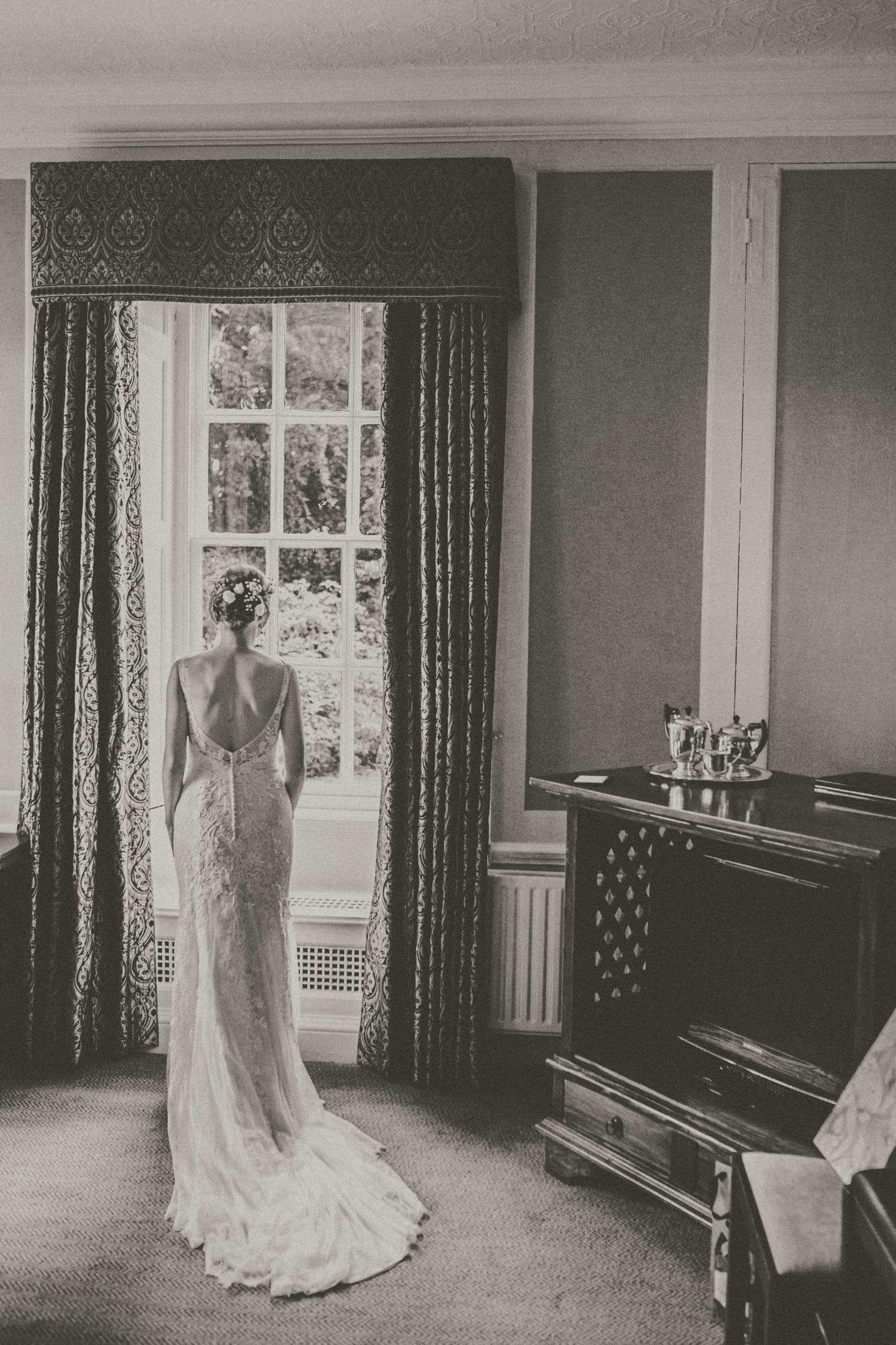 The Stylish Bride // Alex Brien // 17 Jun  Headlam Hall
