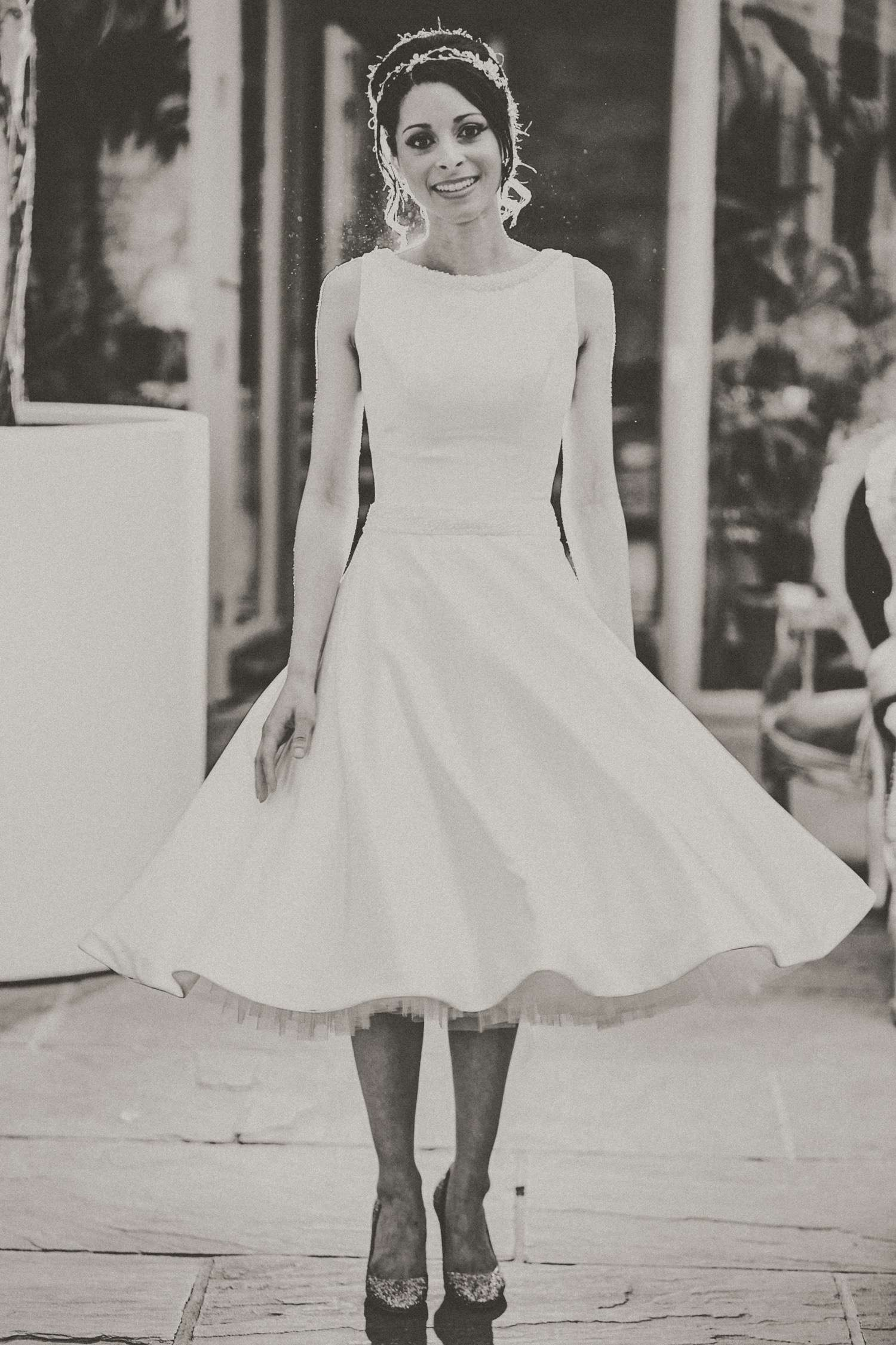 The Stylish Bride // Katie Pinto-Fernandes // 26 Jun // Newton Hall