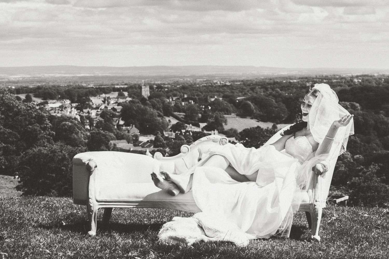 The Stylish Bride //  Kelly North // 18 Jul Natural Retreats