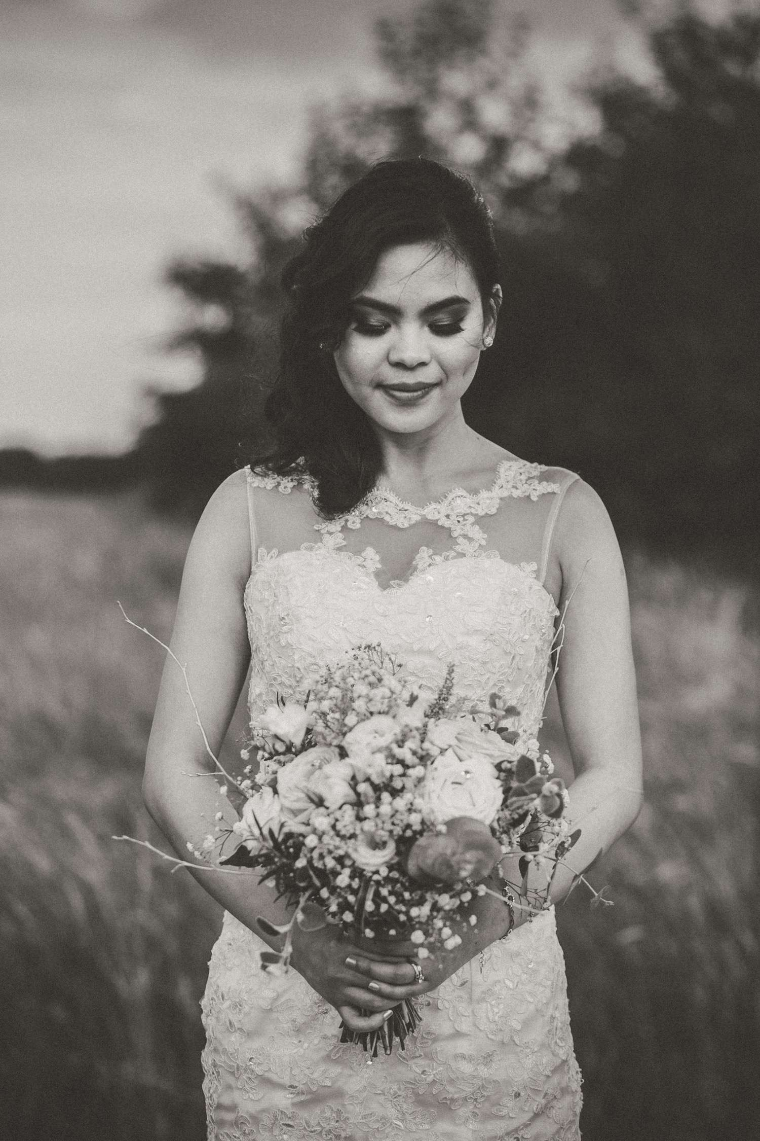 Natural Bride // Suzanne Too // 22 Aug   Wynyard