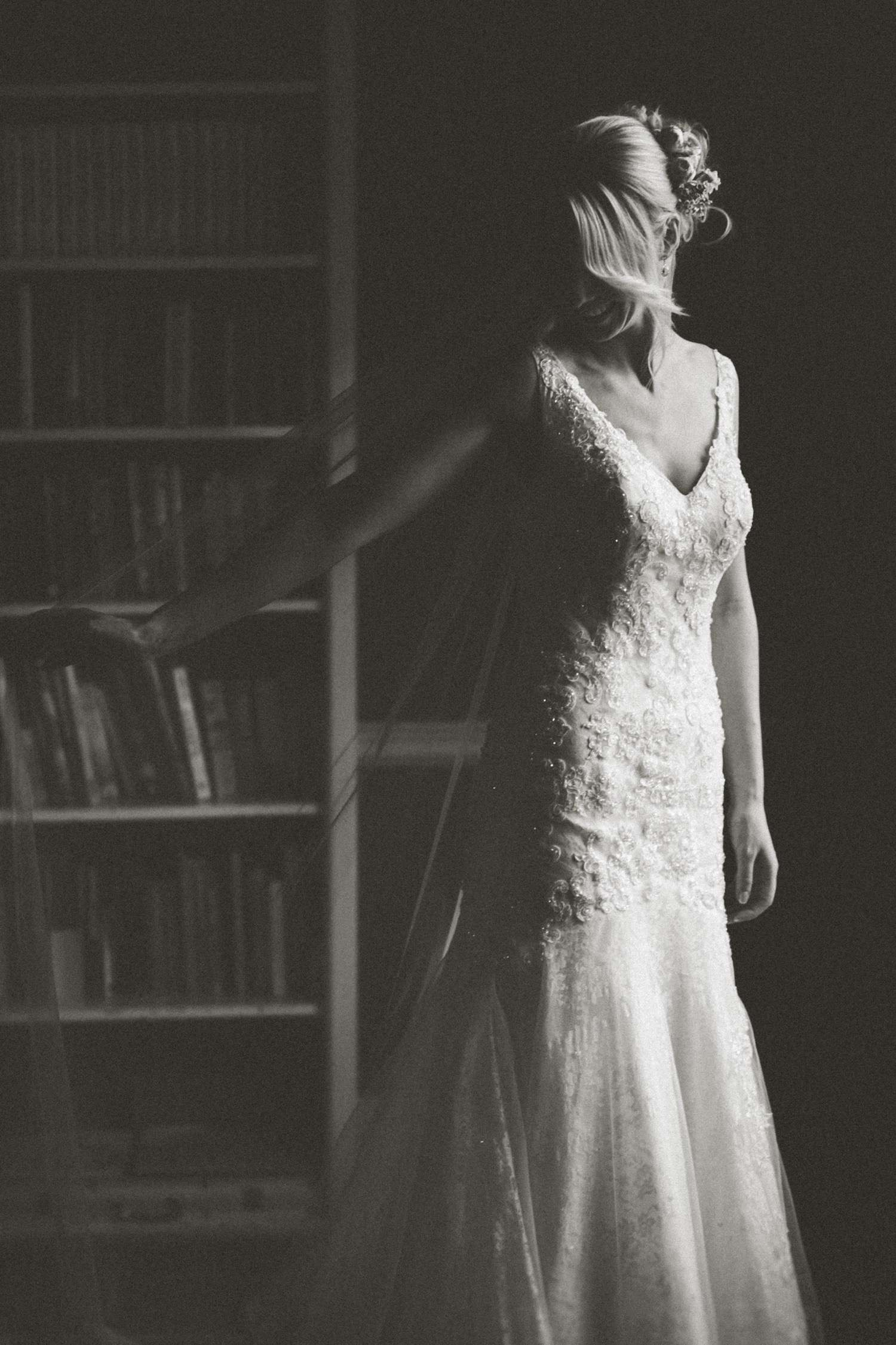 Stylish Bride // Stephanie Glover // 16 Sep Middleton Lodge