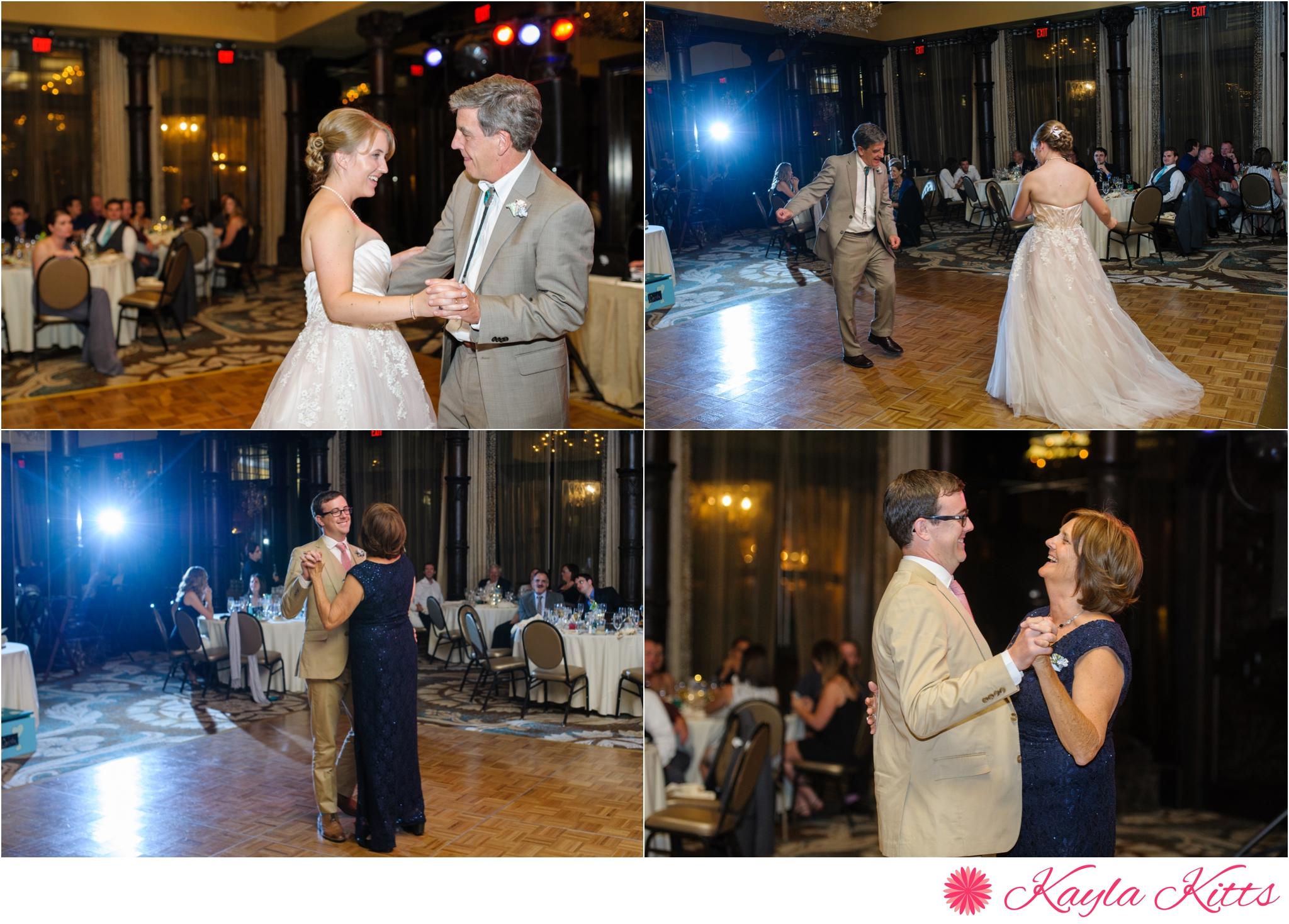 albuquerque wedding photographer - taos wedding - el monte sagrado wedding - new mexico wedding - alfred angelo dress - origami favors