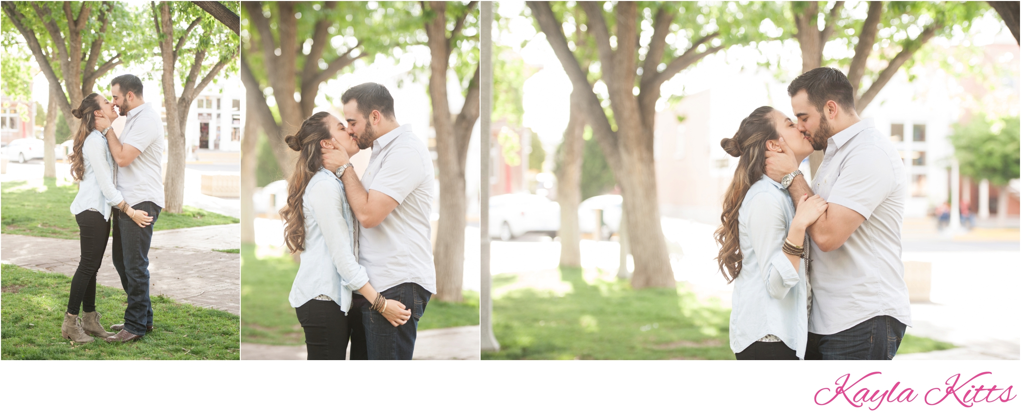 kayla kitts photography - albuquerque wedding photographer - green jeans - brewery engagement session - old town - destination wedding - cabo wedding photographer - santa fe brewery_0013.jpg