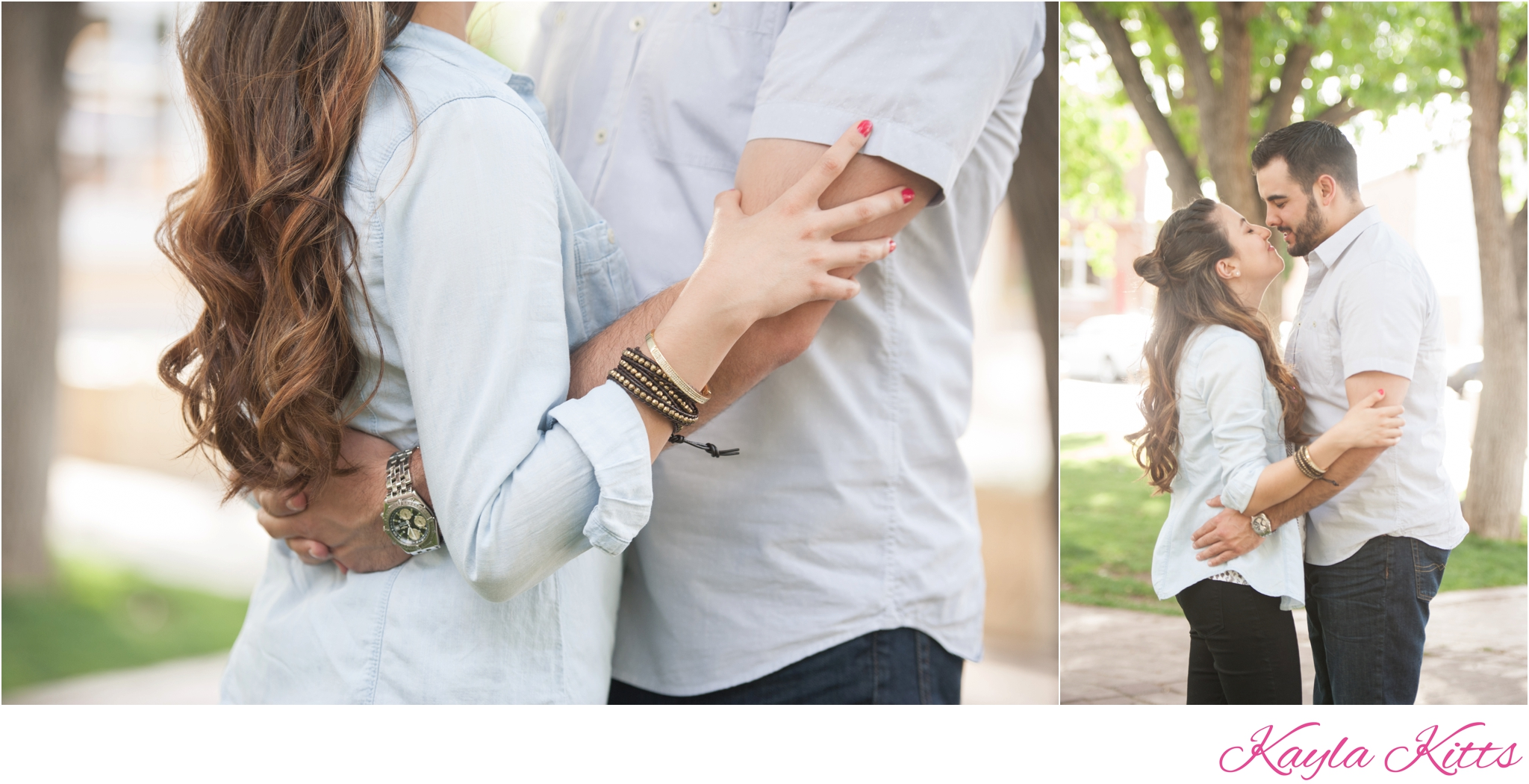 kayla kitts photography - albuquerque wedding photographer - green jeans - brewery engagement session - old town - destination wedding - cabo wedding photographer - santa fe brewery_0014.jpg