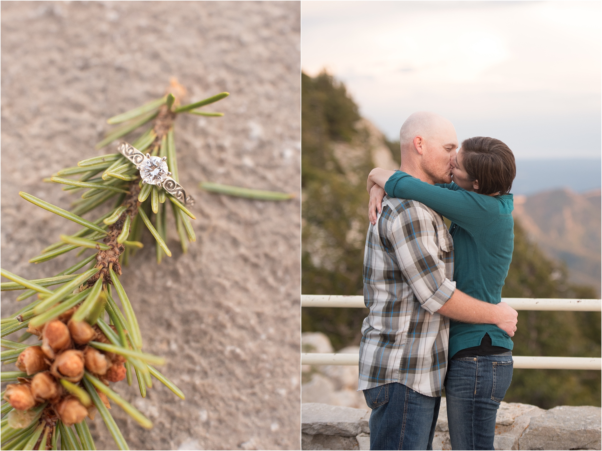 sandia crest engagement-albuquerque wedding photographer-new mexico-kayla kitts photography-sandia casino wedding