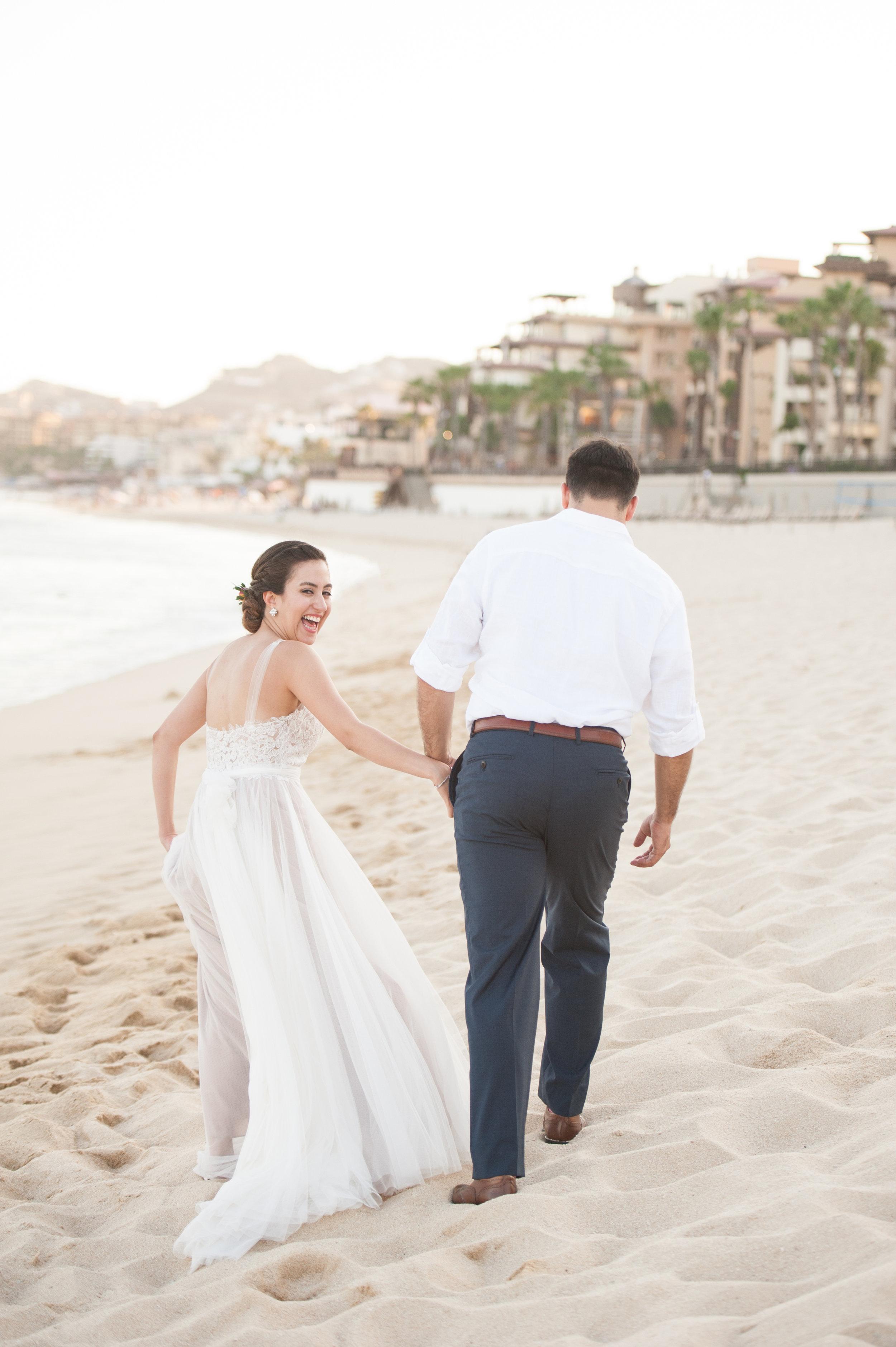 cabo mexico wedding photographer travel destination beach resort sunset
