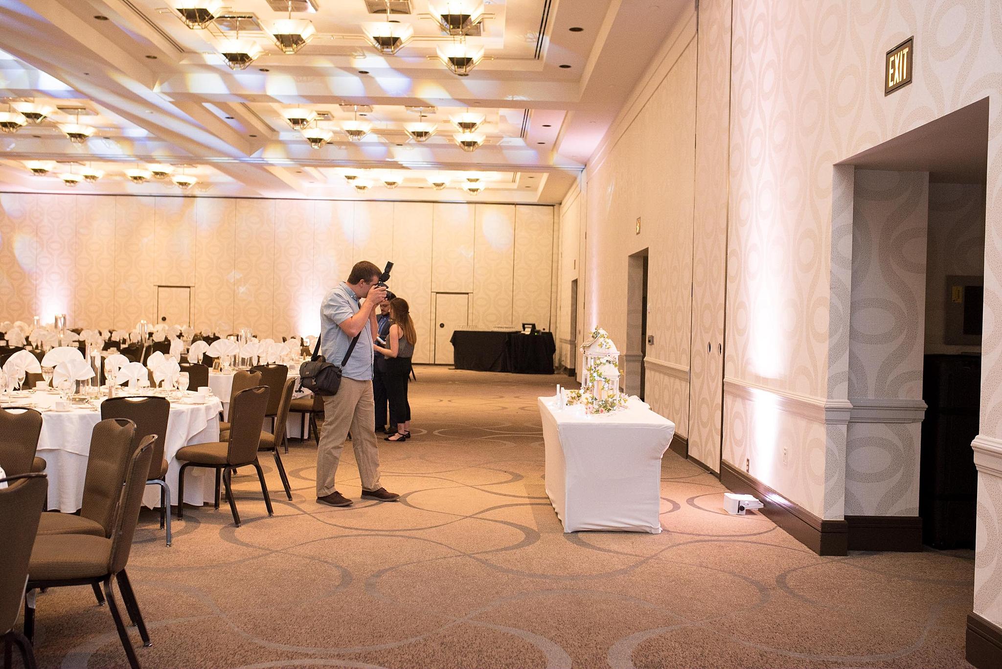albuquerque wedding photographer hyatt regency downtown tamaya best venue outdoor ceremony behind the scenes kayla kitts summer