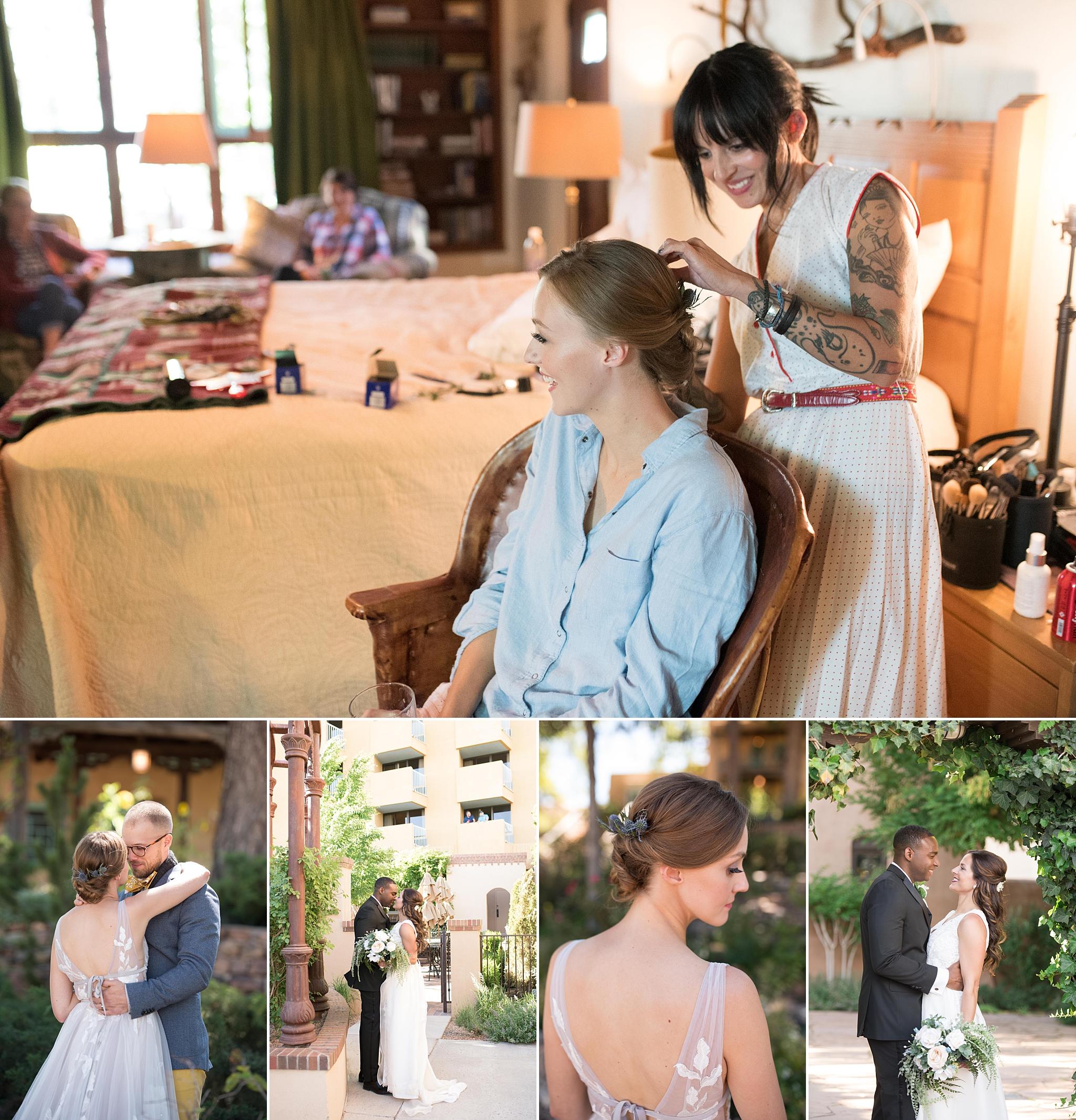 albuquerque wedding photographer dj cutmaster music best vendor top venue hyatt hotel albuquerque