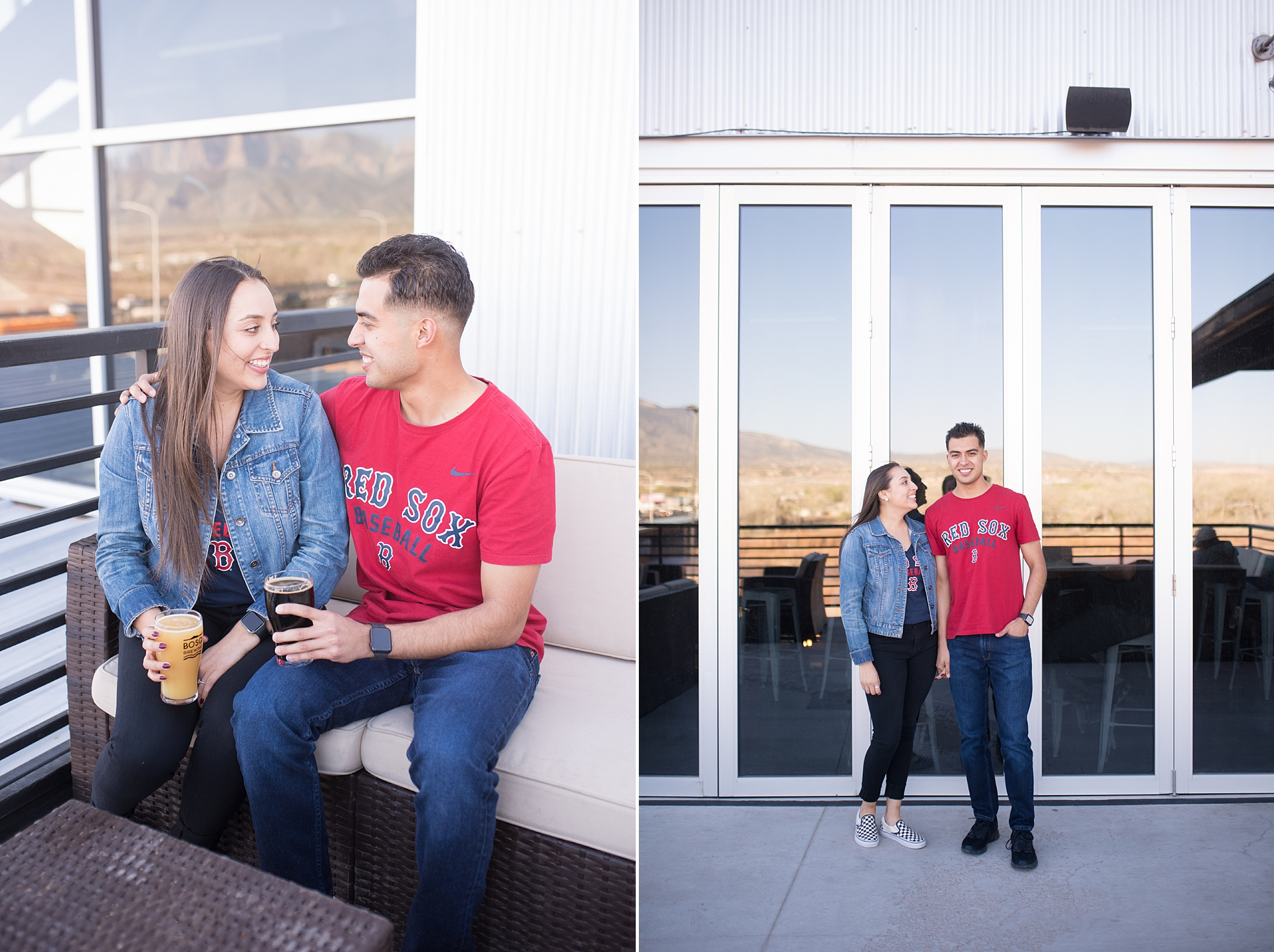 bosque brewery engagement session placitas mountains foothills albuquerque wedding photography new mexico wedding photographer kayla kitts photography_0012.jpg