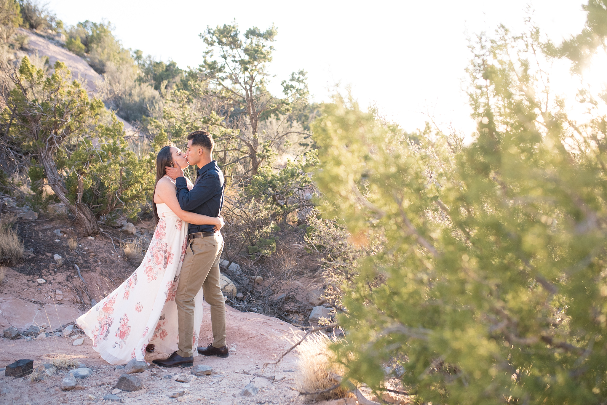 bosque brewery engagement session placitas mountains foothills albuquerque wedding photography new mexico wedding photographer kayla kitts photography_0014.jpg