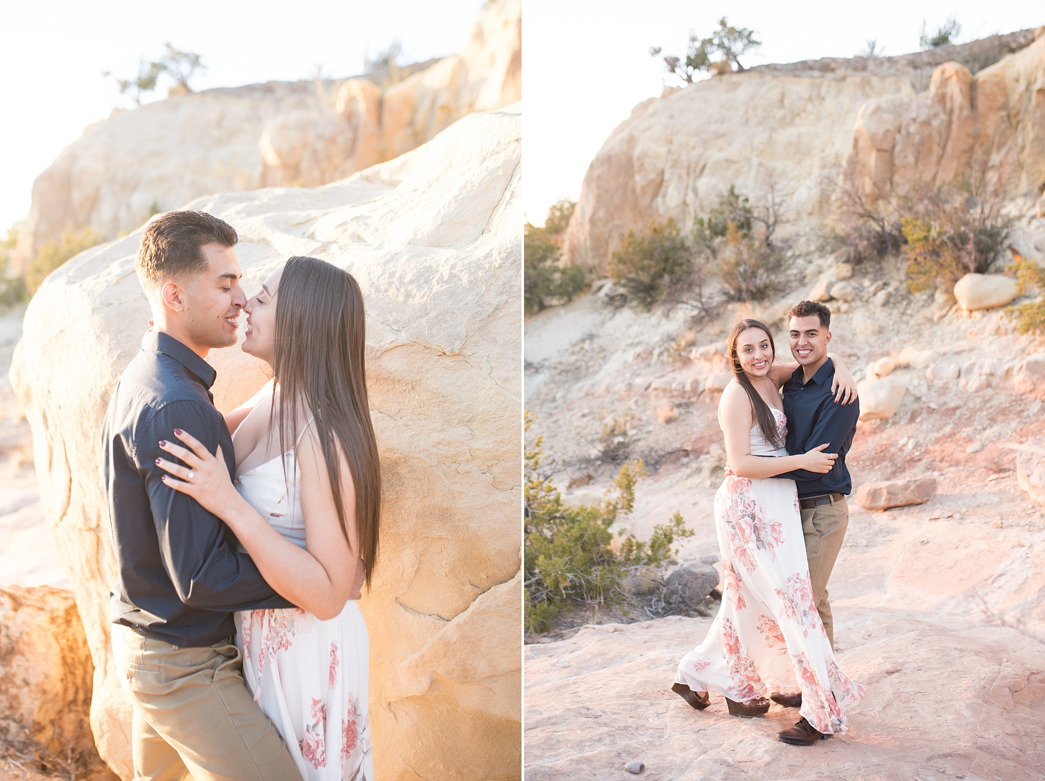 bosque brewery engagement session placitas mountains foothills albuquerque wedding photography new mexico wedding photographer kayla kitts photography_0023.jpg