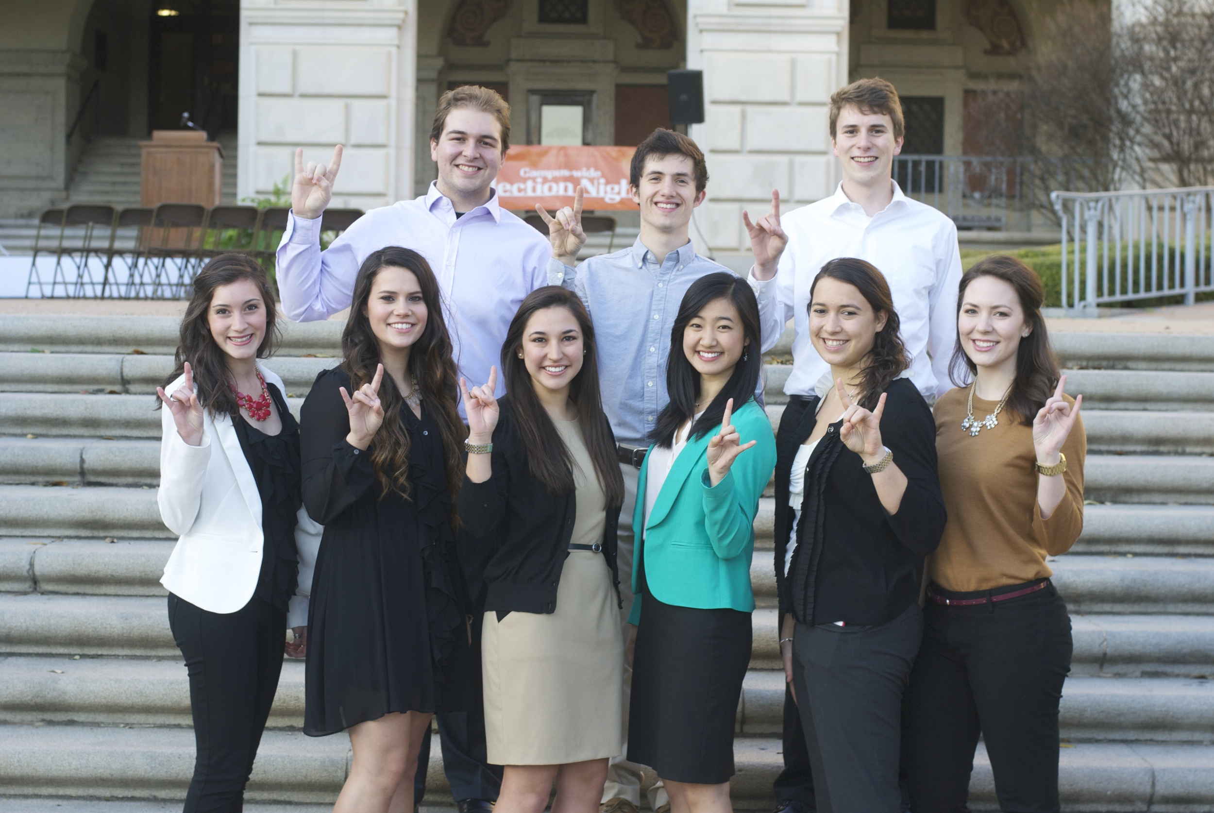SCMSO Officers and Chairs 2013-2014
