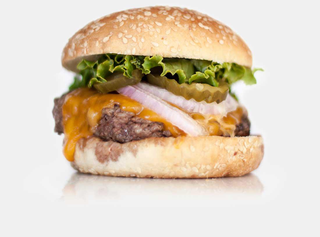 Joe's Cable Car Burger