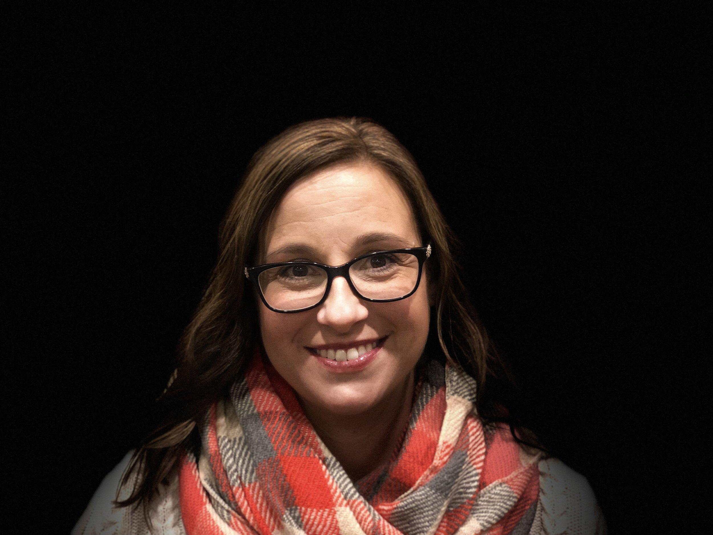 Tiffany Schweppe Board Member