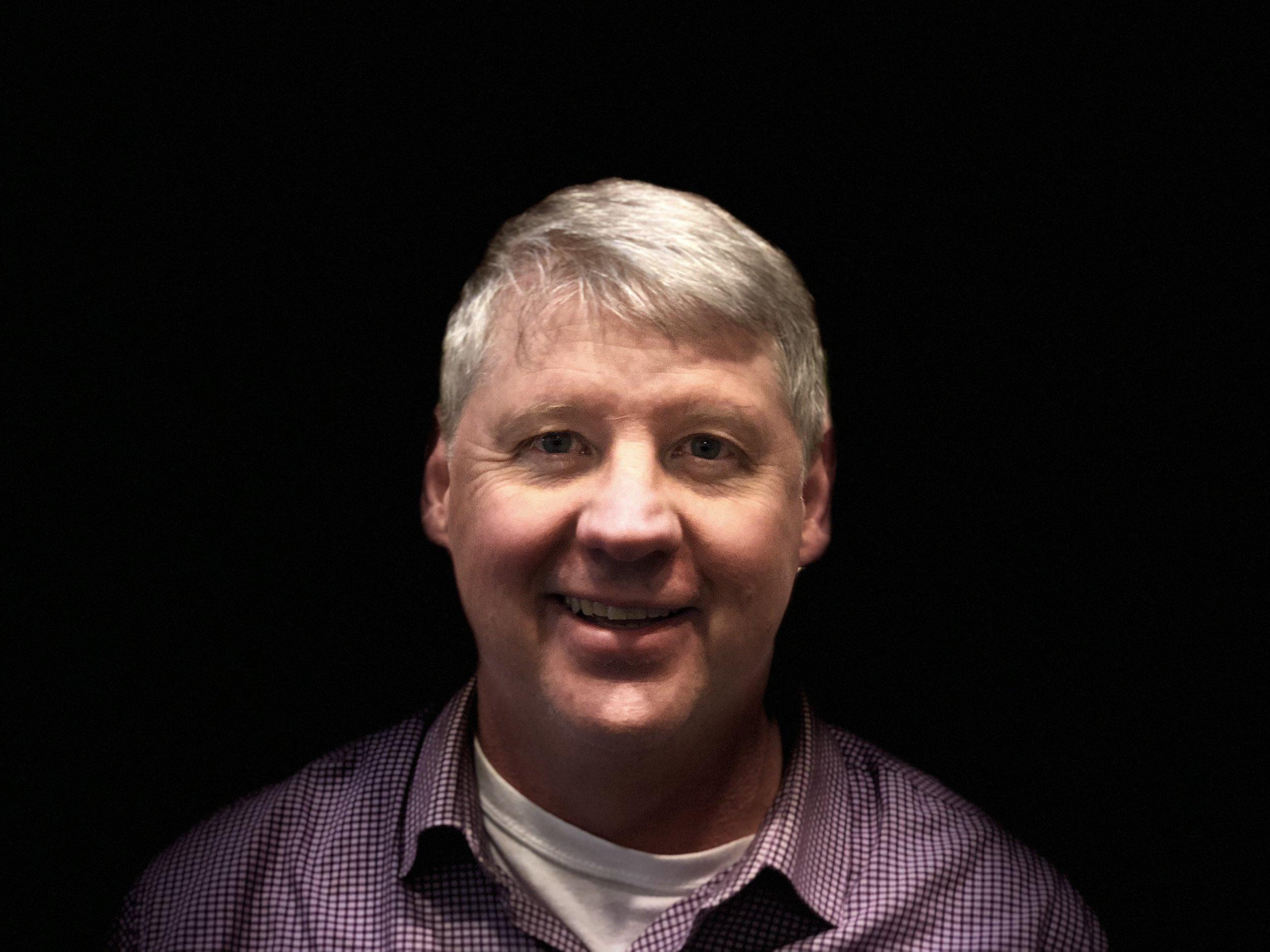 Chris Thomas Board Member