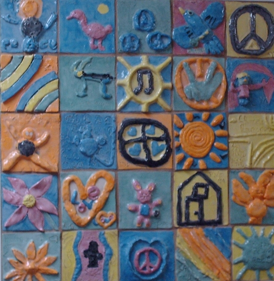 YMCA Family Centre Tile wall mural.jpg