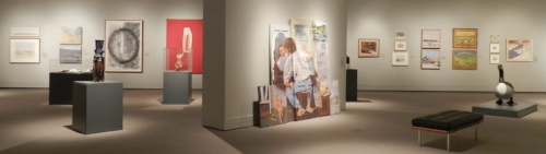 History in the Making - A Historical Survey of the Visual Arts in Moose Jaw From the MJM&AG Permanent CollectionSeptember 21 - December 31, 2017Opening: Thursday, September 21 @ 7:30pm