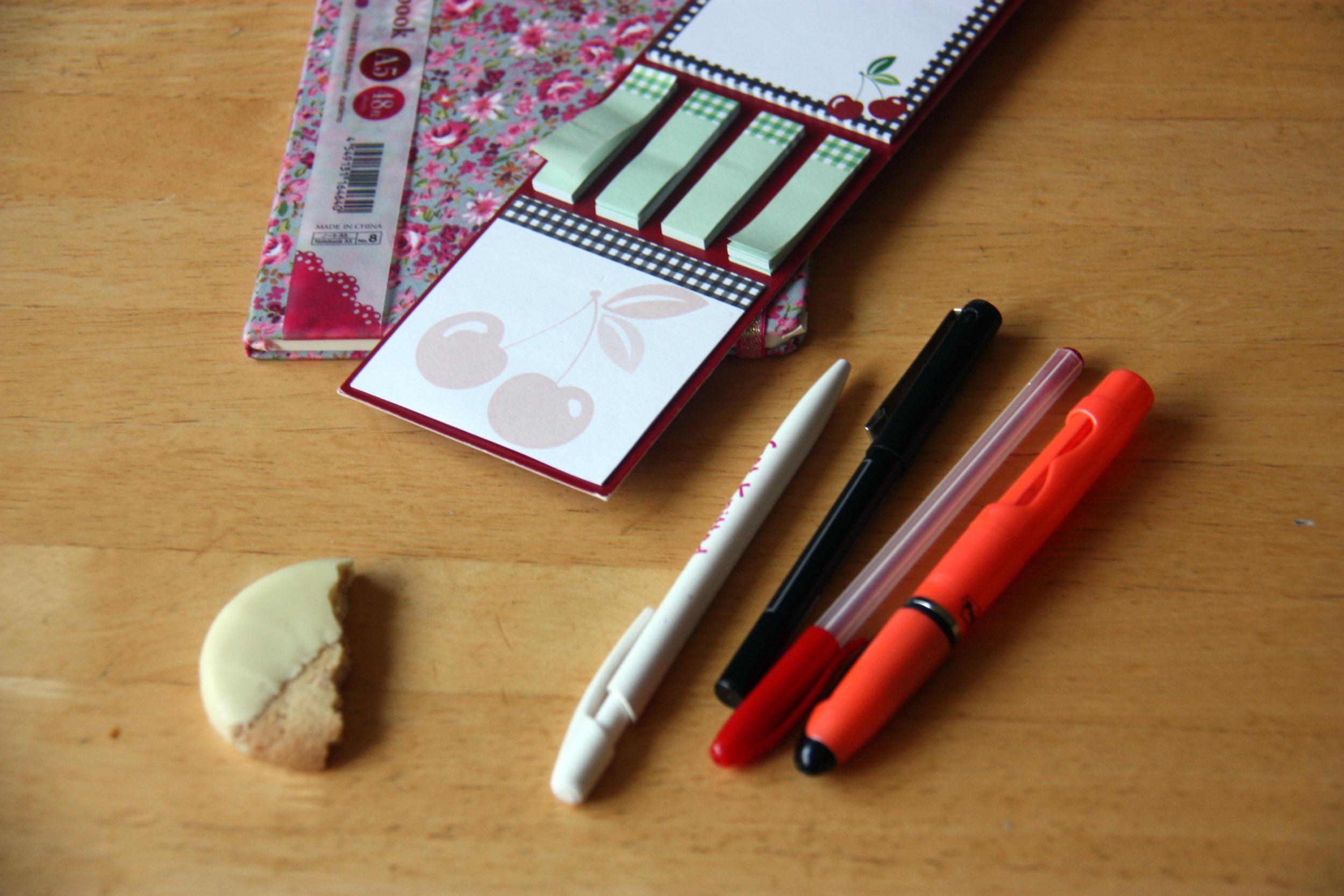 Essentials and non essential essential cookie.