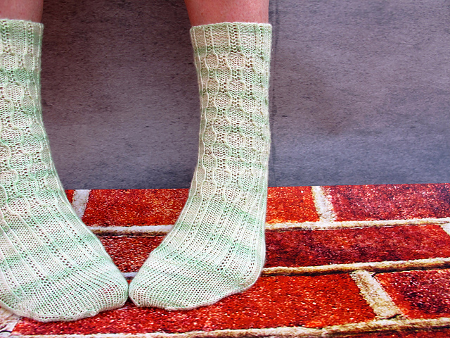 Lius by Coopknits