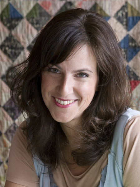 Jacqueline Sava, Founder and Director of Soak
