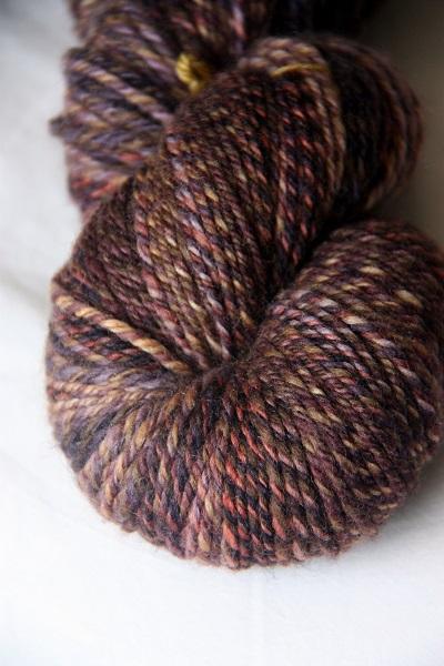 handspun yarn for sssalong