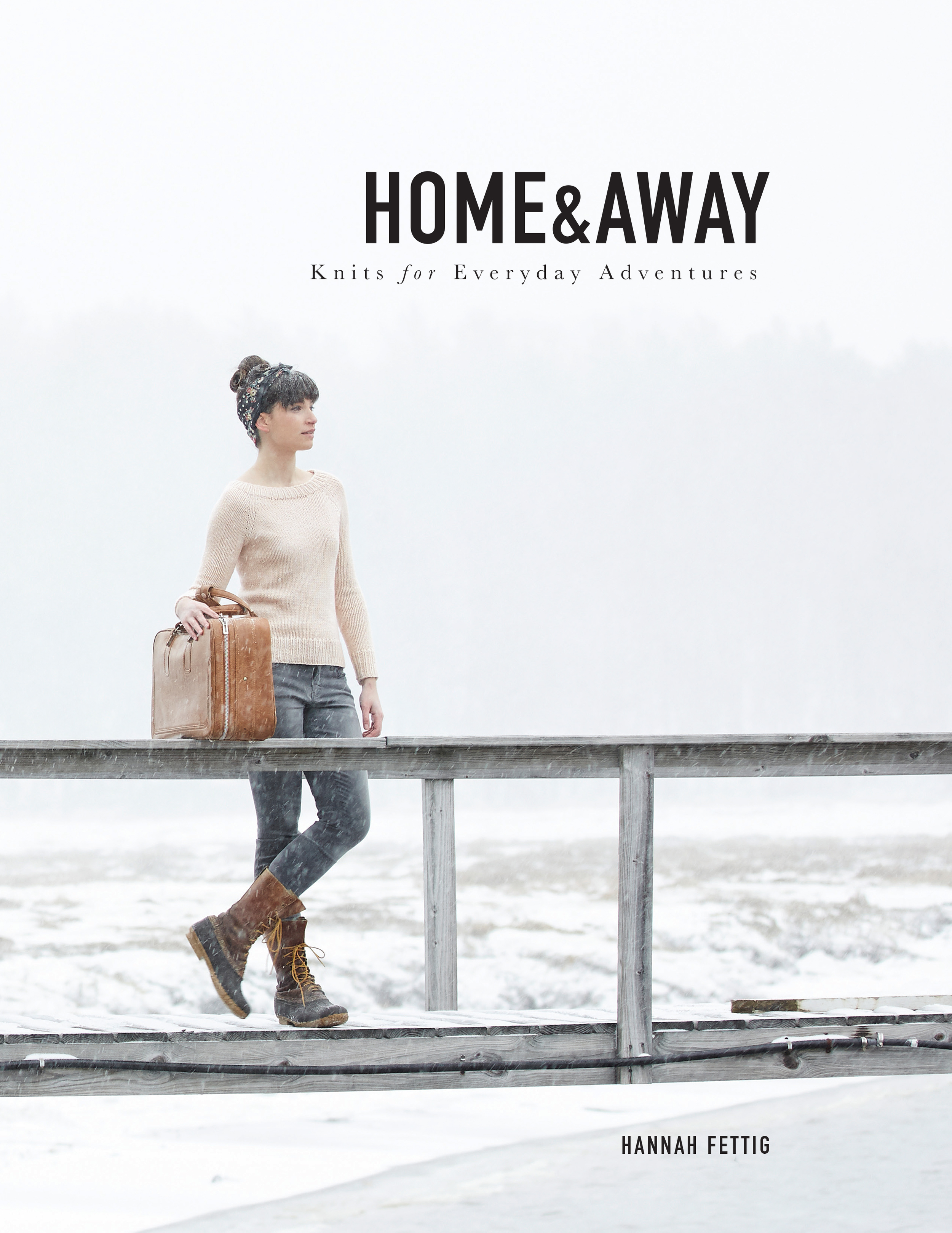 Home and Away by Hannah Fettig