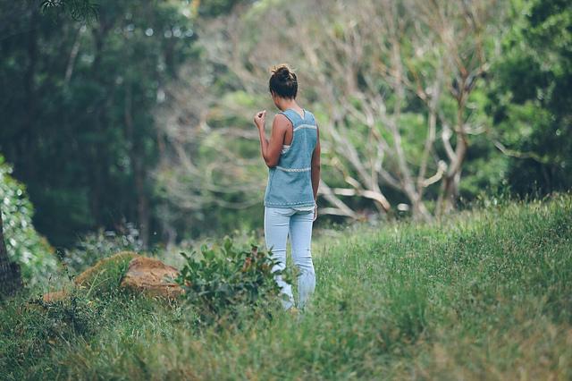 Trail by Melski