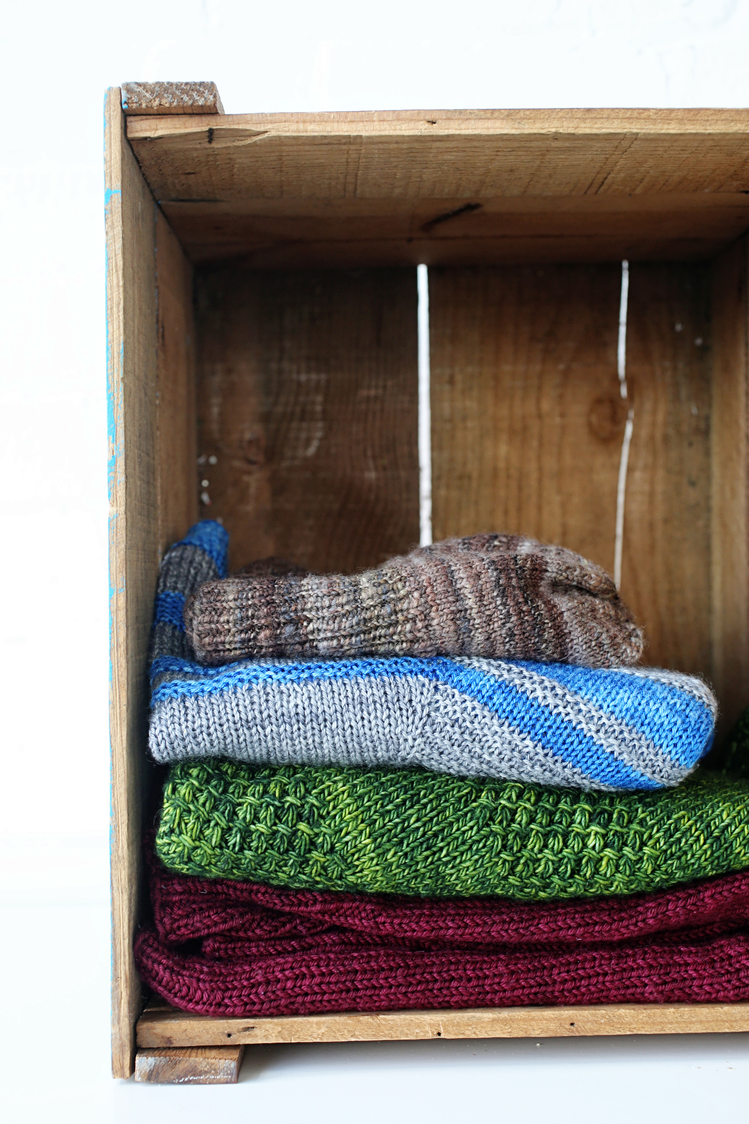 Photography for knitting & crochet with Emily Quinton. Photo(c) Emily Quinton