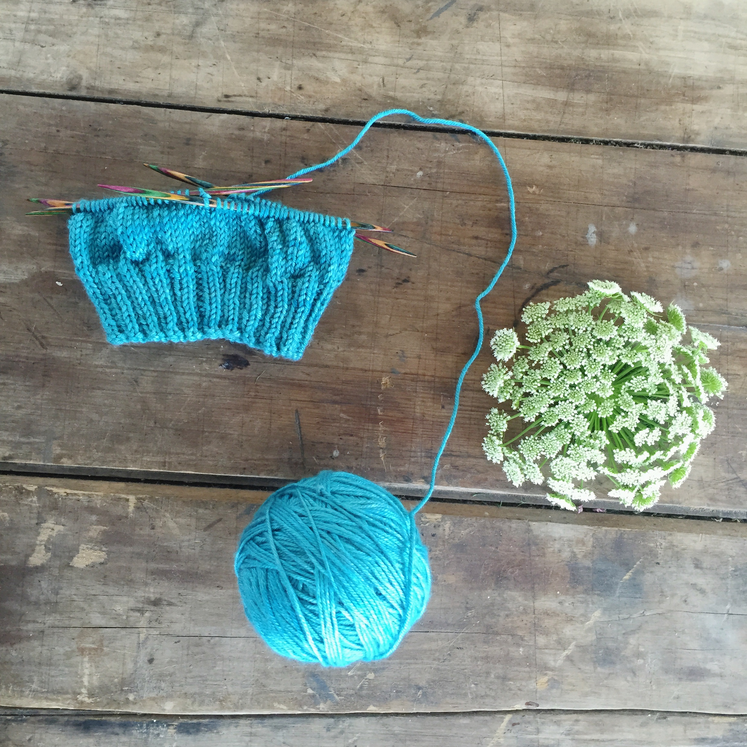 PHOTOGRAPHY FOR KNITTING & CROCHET