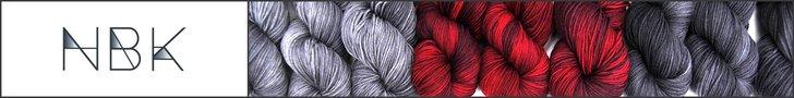 Northbound Knitting Sponsorship Banner