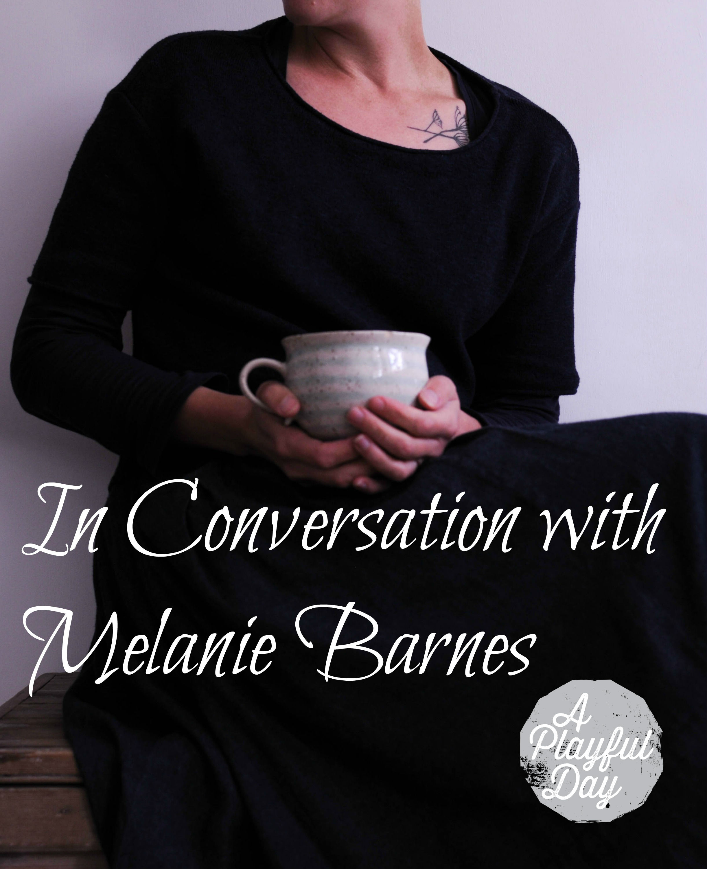 The APD Podcast, In Conversation with Melanie Barnes