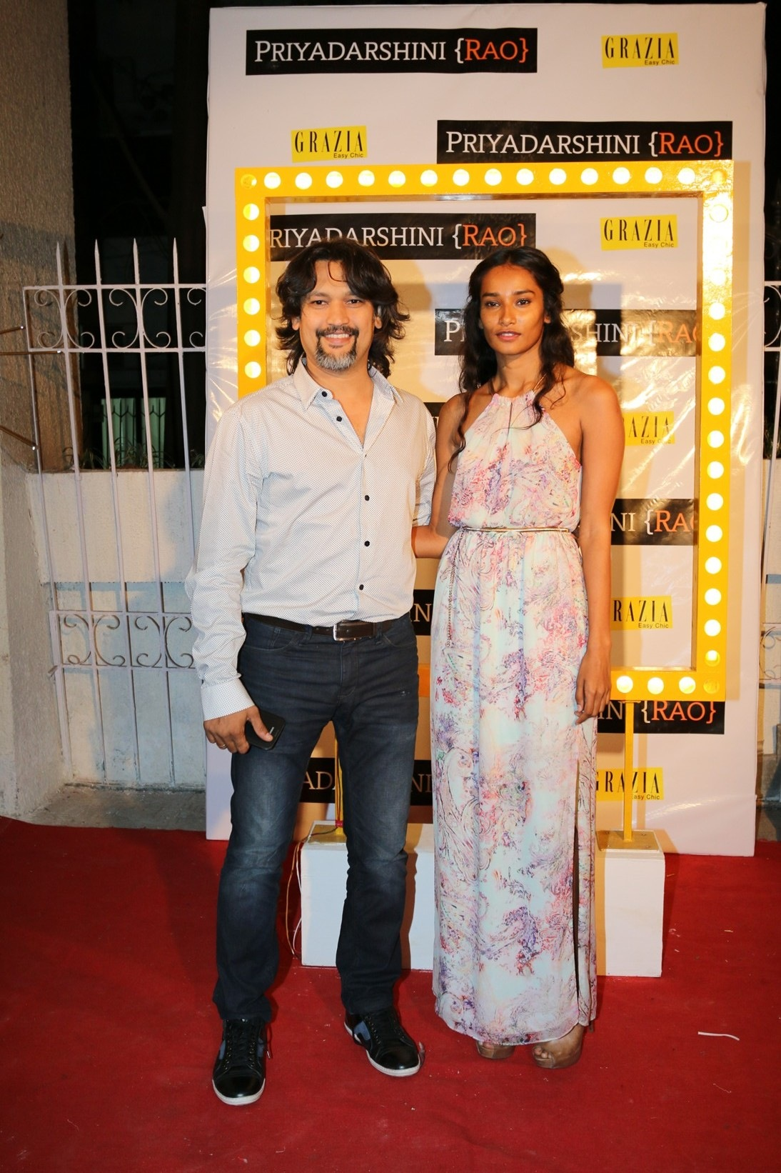 Jatin Kampani & Nidhi Sunil