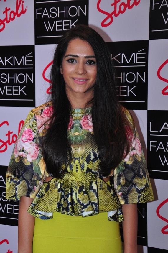 Kresha Bajaj