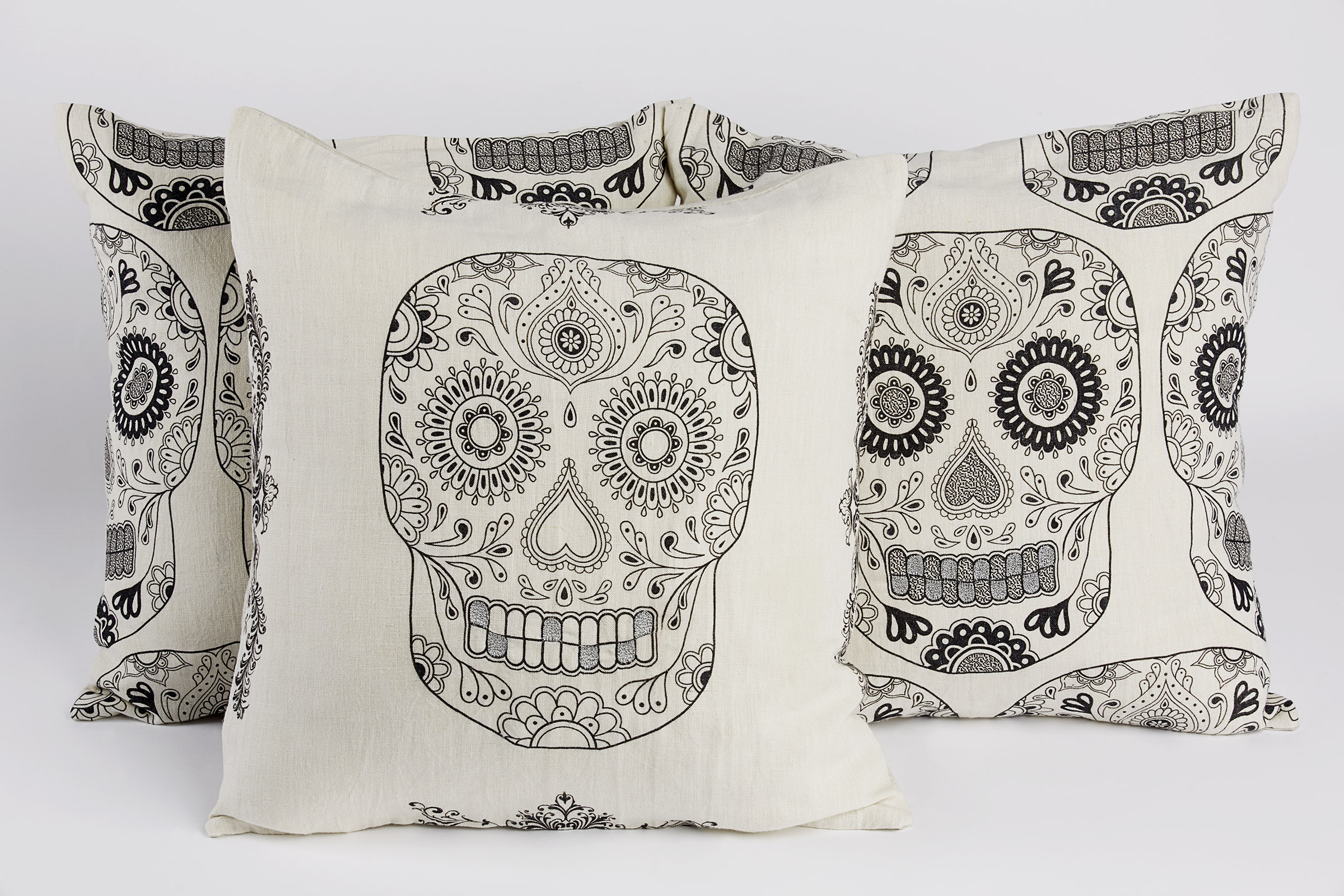The White Window_Skull and Knuckleheads Collection_Cushions.jpg