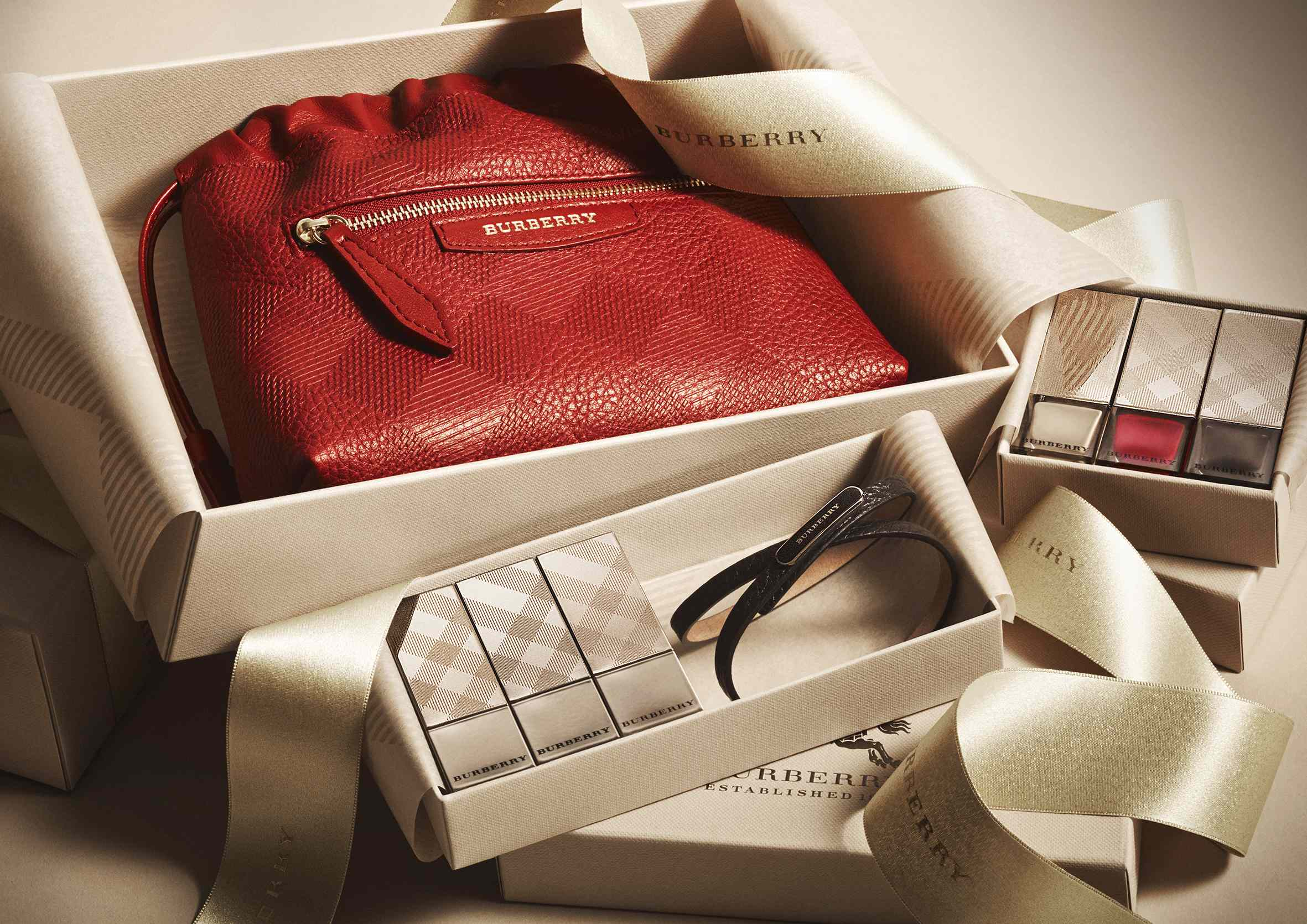 Mix and match to create your own gift box