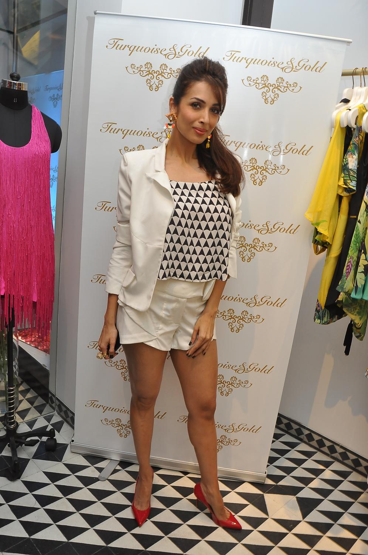 Malaika Arora Khan at the T&G launch.JPG