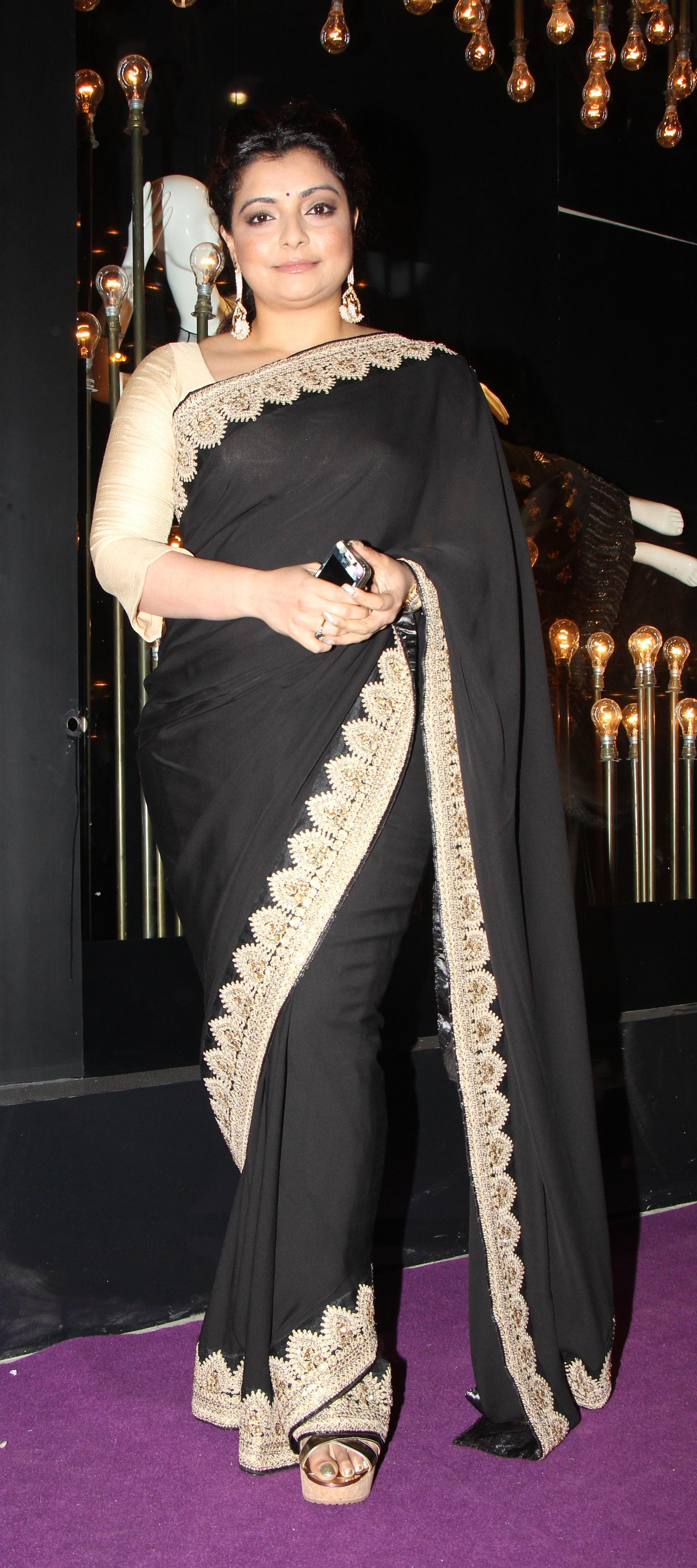 Vaibhavi Merchant