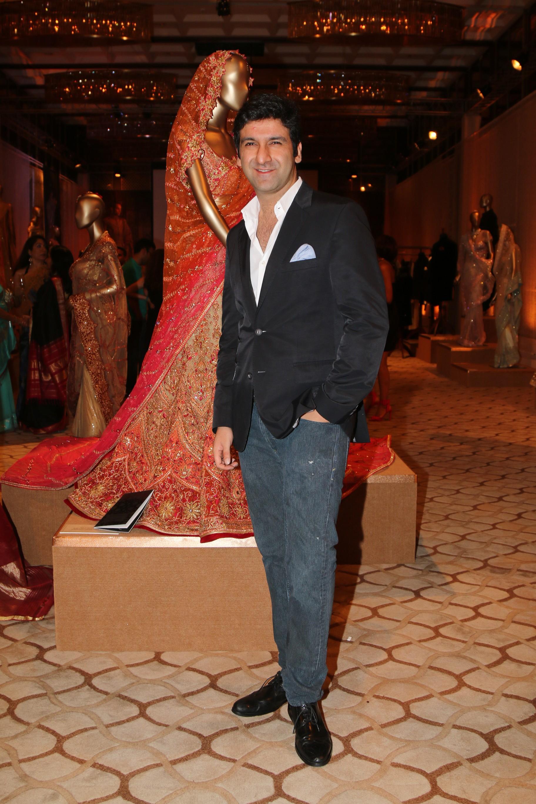 Ashish Raheja