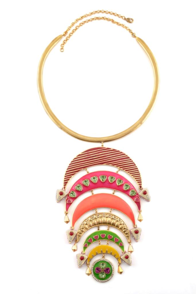 Japer Necklace