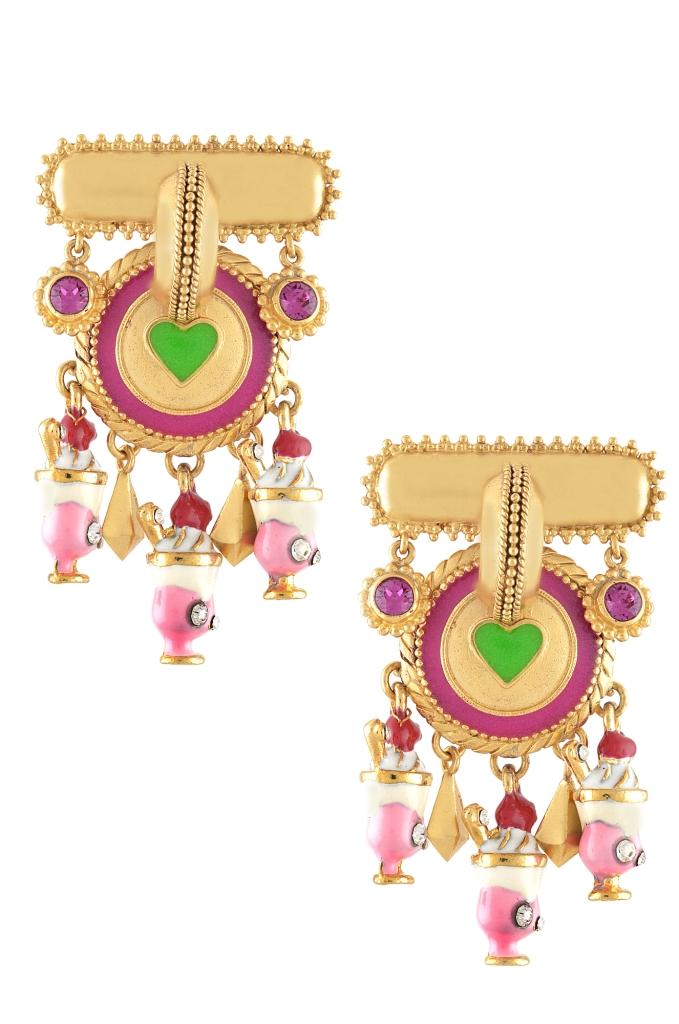 Omnis Earrings