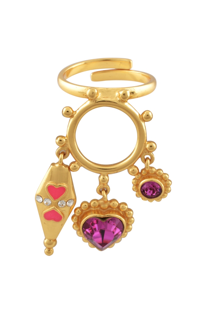 Vega Ring