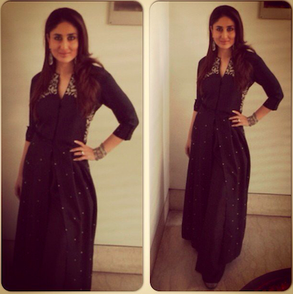 Kareena Kapoor in Myho and Aquamarine