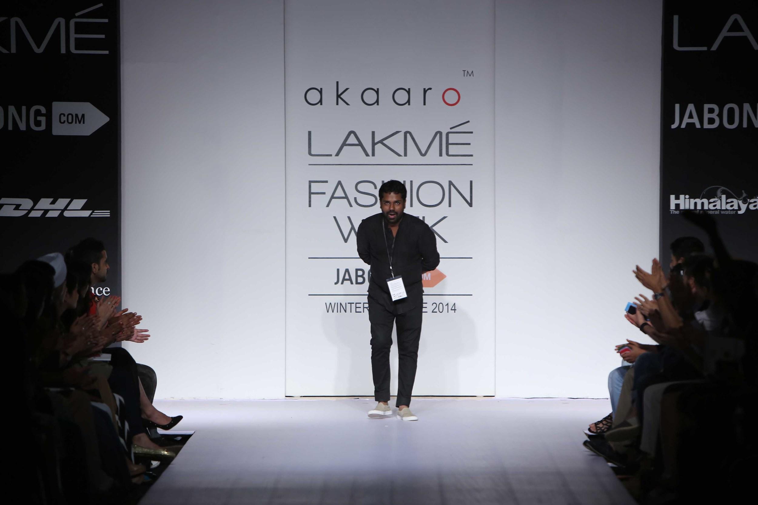 AKAARO by Gaurav Jai Gupta